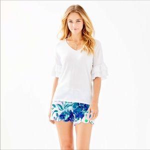 {Lilly Pulitzer} Kresta Sweater Size XS NWT